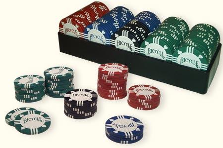 tour de magie jeton poker
