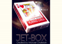 article de magie Jet Box