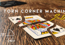 tour de magie : Torn Corner Machine 2.0 (TCM)