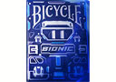 Magik tricks : Bicycle Bionic Playing Cards