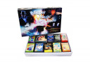 tour de magie : Coffret Super Magic Show (10 Tours)