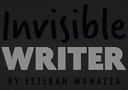 article de magie Invisible writer (4 mm)