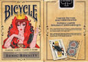 tour de magie : Runic Royalty Bicycle Playing Cards