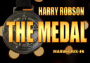 Magik tricks : The Medal