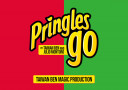 tour de magie : Pringles Go (Green to Red)