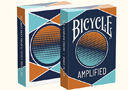 tour de magie : Jeu Bicycle Amplified