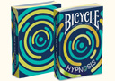 tour de magie : Jeu Bicycle Hypnosis