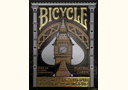 tour de magie : Baraja Bicycle Architectural Wonders