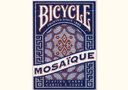 Jeu Bicycle Mosaique