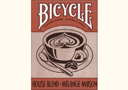 tour de magie : Jeu Bicycle House Blend