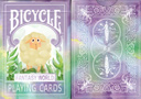 tour de magie : Jeu Gaff Bicycle Mandolin Fantasy World