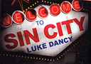 Magik tricks : Sin City by Luke Dancy - DVD