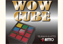 tour de magie : WOW Cube