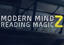 Vuelta magia  : DVD Modern Mind Reading Magic