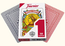Flash Offer  : Spanish deck Fournier 1 (50)