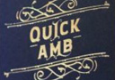 Magik tricks : Quick-Amb