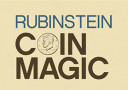 tour de magie : Rubinstein Coin Magic