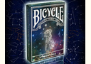 tour de magie : Jeu Bicycle Constellation (Aquarius)