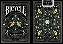 article de magie Jeu Bicycle Aviary