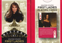 article de magie Jeu History Of American First Ladies