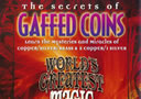Vente Flash  : DVD The Secrets of Gaffed coins