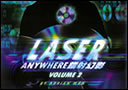 DVD Laser anywhere vol.2 (A. Man)
