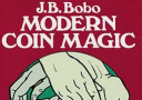 article de magie Modern Coin Magic