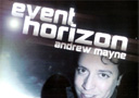 tour de magie : DVD Event Horizon
