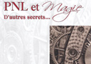tour de magie : PNL et Magie (French book)