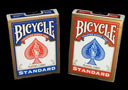BICYCLE Deck
