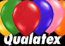 tour de magie : Ballons Qualatex Ronds (taille 9)