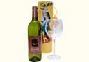 Airborne Wine Glass deluxe (bottle)
