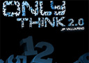 tour de magie : Only Think 2.0 (DVD + Cartes)