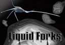 article de magie Liquid Forks (50 fourchettes)