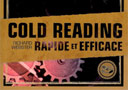 tour de magie : Cold reading rapide et efficace