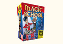 magia-lotes : Coffret Magic School 100 Tours + DVD