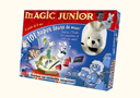magia-lotes : Coffret Magic Junior 101 Tours + Lapin