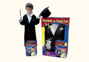 magic-sets : Panoplie du Magicien (5-7 ans) + DVD