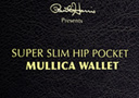 article de magie Mullica Wallet