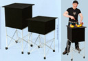 Qble basic Spidertable (Height 80 cm)