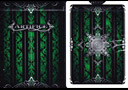 Artifice Green Deck