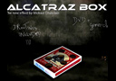 article de magie Alcatraz Box