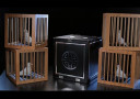 article de magie Everything to 4 Dove Cages