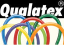 Ballons Qualatex 260 Carnival (8 + 2 Offerts)