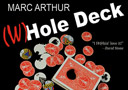 article de magie (W)Hole Deck