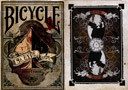 Baraja Bicycle Mr. Hyde