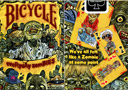Vente Flash  : Jeu Bicycle Everyday Zombies