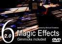 article de magie Six Magic Effects 2.0