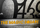 tour de magie : EMC : The Magic Square (DVD)