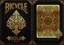 Bicycle Black Gold Deck (Limited Edition)